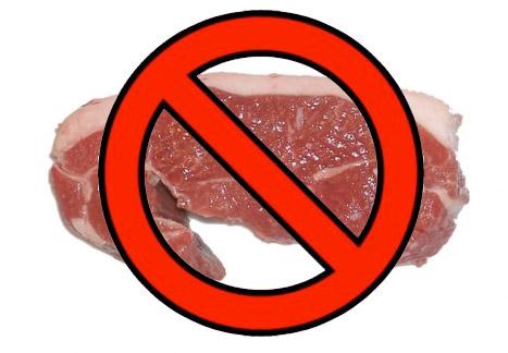 no viande