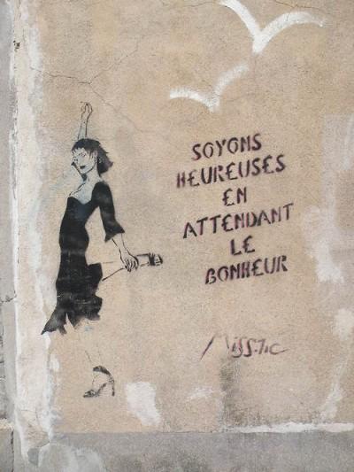Bonheur Miss Tic