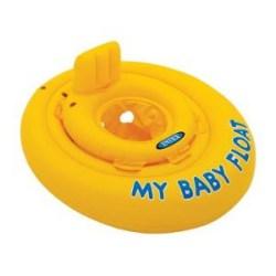 indispensables bébé pour l'été bouée
