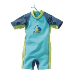 indispensables bébé pour l'été maillot de bain