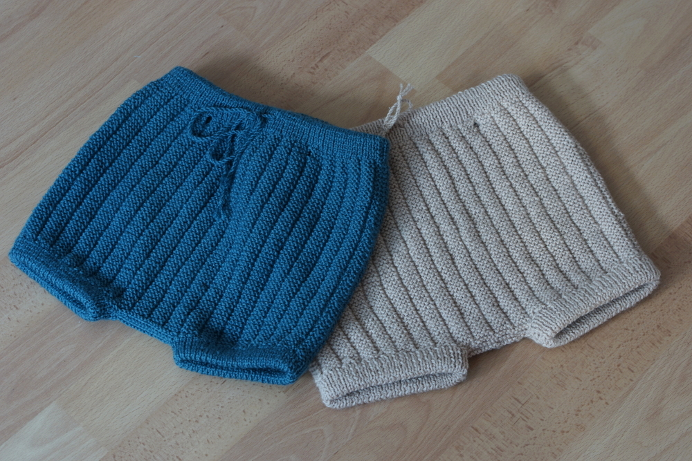 bloomer tricot les mamies tricoteuses