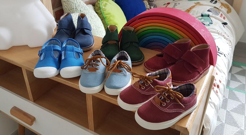 chaussures pisamonas garçon avis expérience