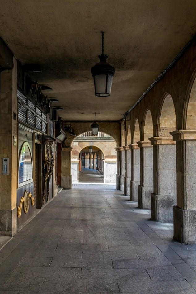 Arcades de Salanque