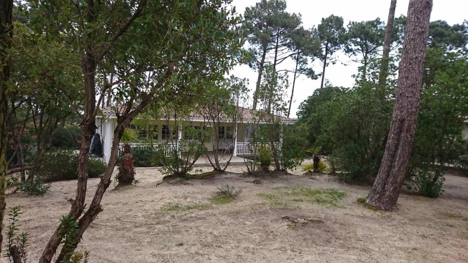 presqu'île du Cap Ferret