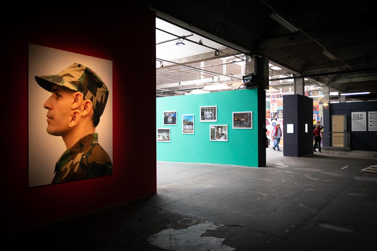 Expo Ola Cuba