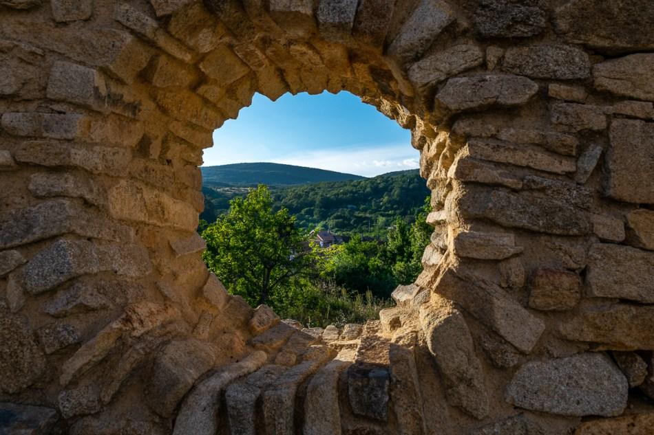 Sierra de Francia-San Martin del Castañar