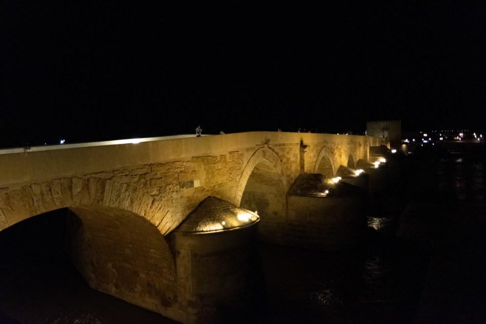 Le pont de Cordoue