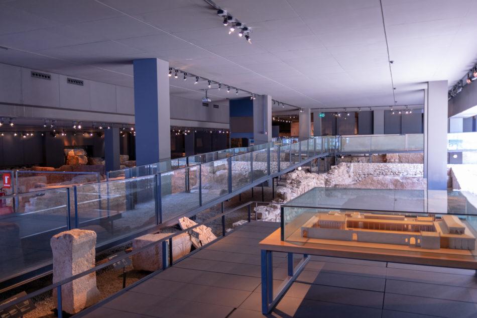 Centre archéologique de Valencia
