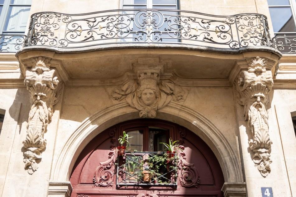 rue Braque