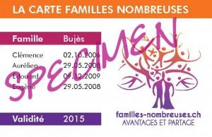 CARTE Familles-nombreuses.ch