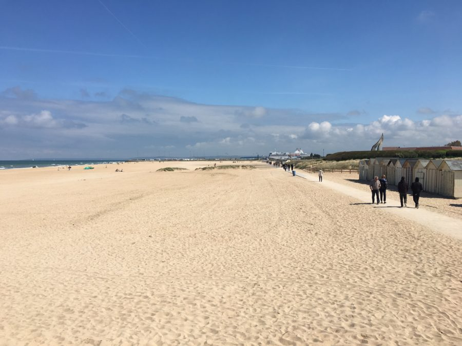 Family Fun Holidays Normandy Self Catering Lettings Ouistreham 1
