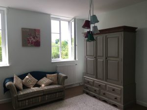 Family Fun Holidays Normandy Self Catering Lettings Bedroom Three 3