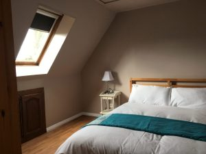 Family Fun Holidays Normandy Self Catering Lettings Bedroom Six 3