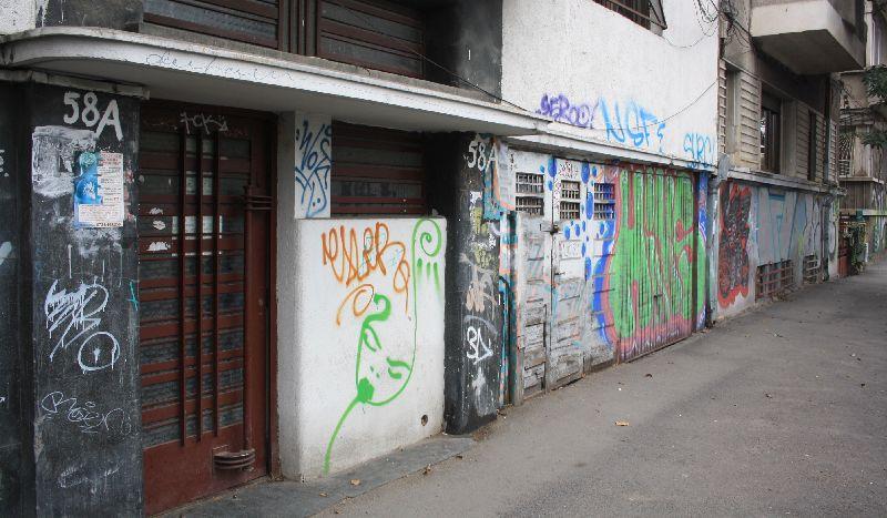 Bukarest – oder auch nicht