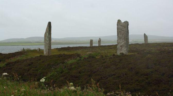 Landgang: Ein Tag auf den Orkney Inseln