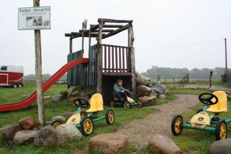Eselhof-Spielplatz.