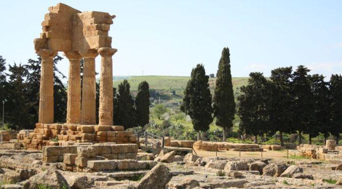Sizilien: Sciacca und Agrigento (mit Kindern)