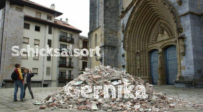 Gernika: Die heilige Stadt der Basken