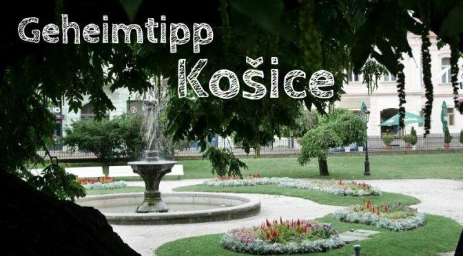 Geheimtipp Kosice: Die schönste Stadt der Slowakei