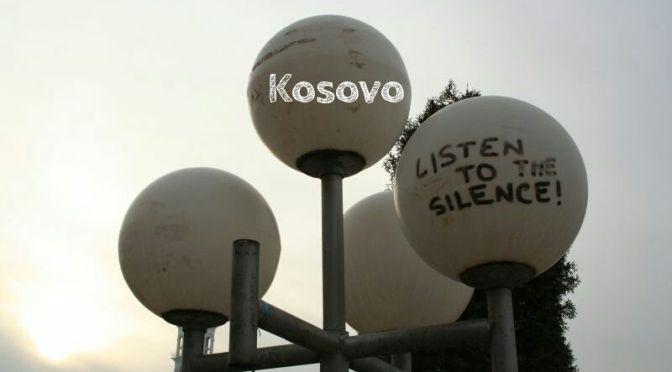 Kosovo als Reiseziel: Urlaub im Krisengebiet?