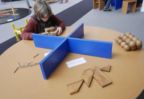 Kinderakademie Fulda mit Kindern