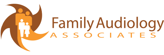 Family Audiology Associates Logo