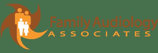 Family Audiology Associates Logo