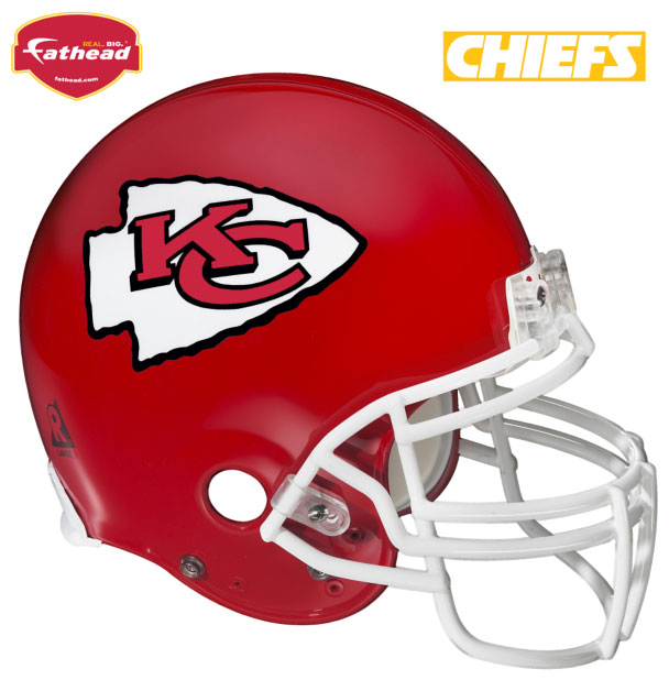 Kansas City Chiefs Cotton Fabrics