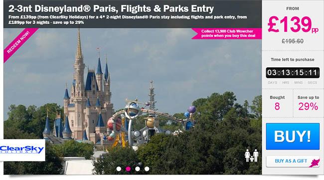 disneyland-paris-deals