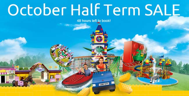 legoland-october-half-term-2015