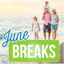 june breaks