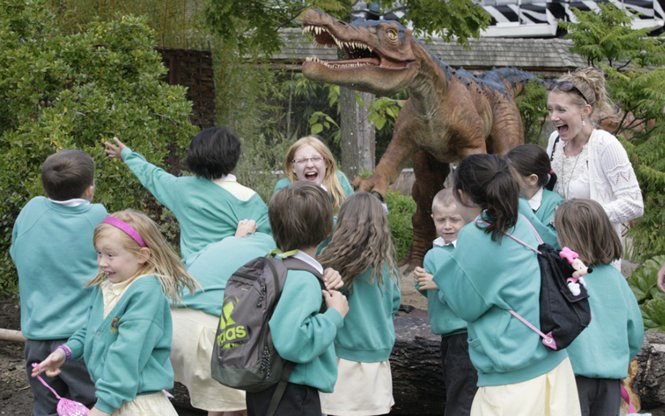 chester zoo deal