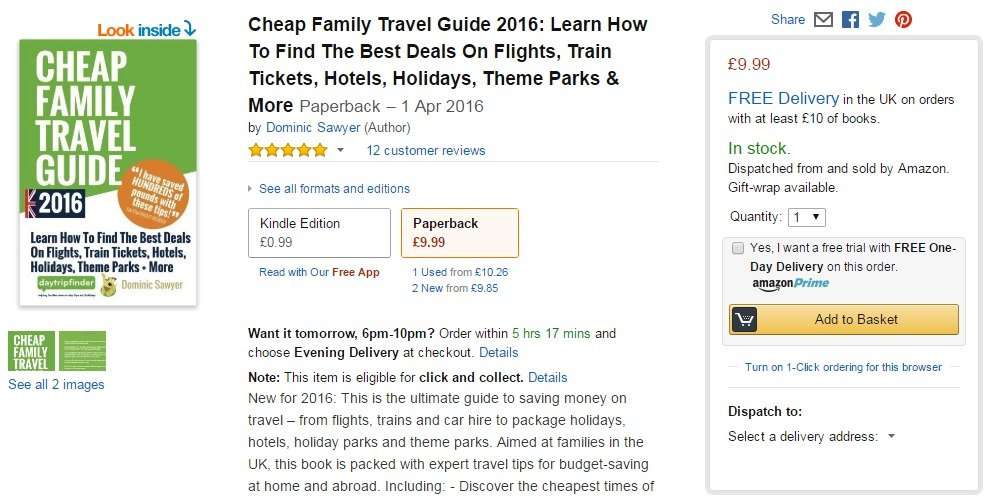 free-travel-guide-book