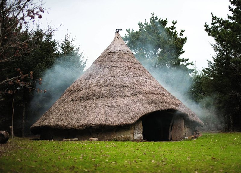 roundhouse-cornwall-glamping