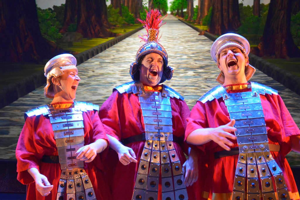 Horrible Histories - Birmingham Stage Company