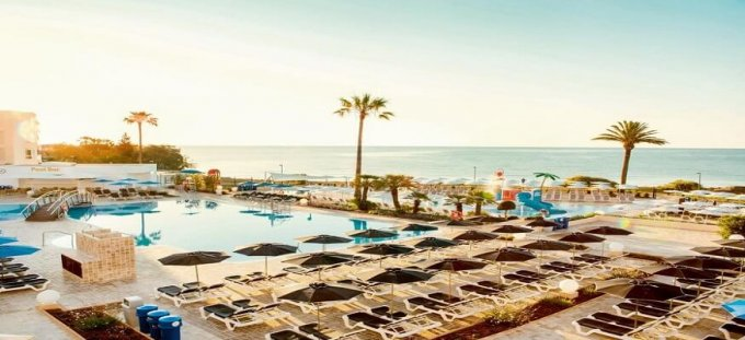 Sunwing Cala Bona Beach(complex)
