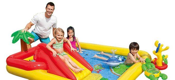 Ocean Play Center (1)