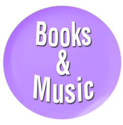 Image result for books with music images