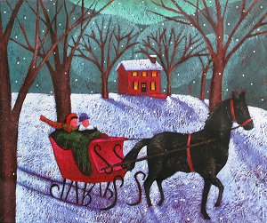 Bag Some Fine Art This Christmas From Family Christmas