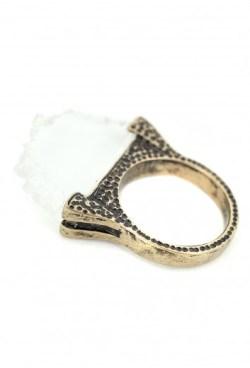 Valma Crystal Ring