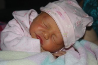 Family Clan Blog Baby Grace