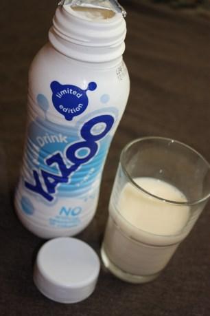 Family Clan Blog Yazoo Milk Drink Limited Edition Vanilla