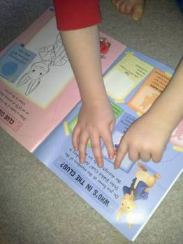 Peter Rabbit Colouring Book