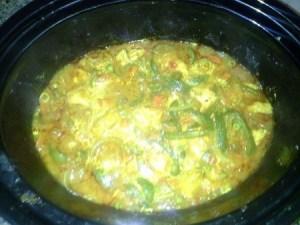 Indi Grande Balti Curry
