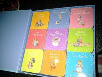 Family Clan Blog BigBox Books 2