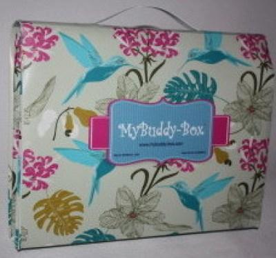 Family Clan Blog MyBuddy-Box
