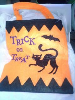 Dobbies Halloween 6 Family Clan Blog