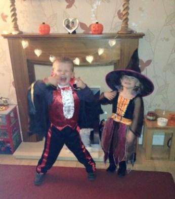 Halloween 2015 2 Family Clan Blog