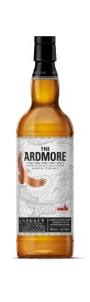 The Ardmore Legacy bottle shot Whisky