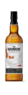 The Ardmore Legacy bottle shot Whisky